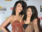Akshara Hassan Gets Heroine Role