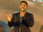 Allu Arjun My Driver Has Changed With My Attitude