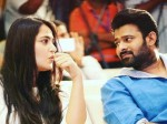Anushka Shetty Star Opposite Prabhas Sahoo