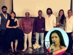 Actress Gautami Apologizes The Bahubali Film Team