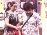 Biggboss Telugu Sampoo From Biggboss