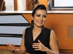 Catherine Tresa Interview
