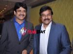Nagarjuna Political Entry Hot Topic