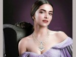 Deepika Padukone Is At Her Most Beautiful Ever New Photoshoot