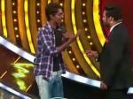 Comedian Dhanraj Fantastic Entry Biggboss Telugu Show
