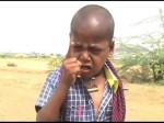 Little Boy Bala Bhairava With Ramcharan Dies