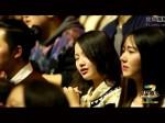 Fake Audience Members China Make 120 160 Per Show