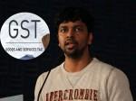Madhan Karky Offers Reduce Fee Till Tax Revision Tamil Nadu
