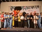 Gulf Movie Audio Released Director Maruti