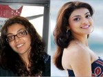 Kajal Aggarwal Plastic Surgery Before After
