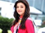 Kajal Aggarwal Reacted On Her Manager S Arrest