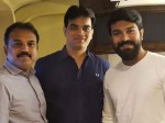 Koratala Siva 14 Crores Remuneration Ram Charan Movie