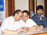 Allu Arvind Suresh Babu On Drugs Issue
