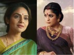 Madhoo Says Sivagami S Role Baahubali Was Destined Friend Ramya Krishnan