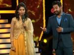 Singer Madhu Priya Steal The Show Biggboss