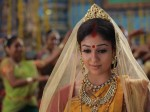 Rumours Are Rife That Actor Nayanthara Is Likely Play Draupadi In The Upcoming Kannada Film