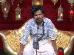 Sampoornesh Babu About Bogg Boss Penalty
