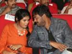 Director Puri Jagannadh Daughter Pavitra Fumes At Drugs Scandal