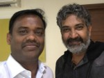 Rajamouli S Humility Bigger Than Success Baahubali Raju Mahalingam