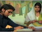 Star Shriya Saran Ram Charan Perform At Knk Acting Institute