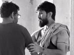 Rangasthalam 1985 Ram Charan Look Super
