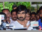 Ravi Teja Opens Up On Skipping Brother Bharath Raju S Funeral