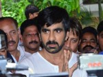 Hero Ravi Teja Face Sit Interrogation On July