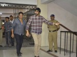 Ravi Teja Fans Protest At Excise Office
