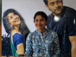 Sai Pallavi Interviews I Was Shocked Looking At Pawan Kalyan