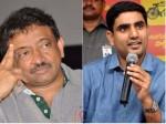 Nara Lokesh Rgv Is Not Director Ntr Biopic