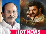 Vijayendra Prasad Says Baahubali 2 Can T Beat Dangal