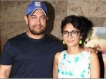 Aamir Khan Wife Kiran Rao Down With Swine Flu
