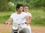 Arjun Reddy Movie Kiss Posters Removed