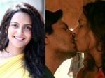 Bidita Bag Opens About Intimate Scenes Bandookbaaz