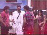 Rana Daggubati Eliminated Sameer From Biggboss