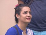 Diksha Panth Sameer Punished Biggboss