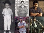 Megastar Chiranjeevi Turns 62 Today