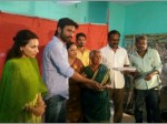What Lead Dhanush Help 125 Farmers Families