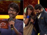 Dhanraj Kathi Karthika Evicted From Jr Ntr S Bigg Boss Show