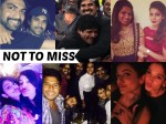 Best Friends Famous Party Gangs Of Tollywood