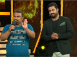 Mahesh Eliminated From Bigg Boss Telugu