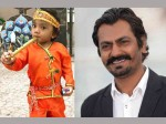 Nawazuddin Siddiqui S Son Plays Krishna School Drama