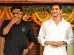 Koratala Siva Angry With Prakash Raj