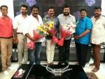 Vv Vinayak Sai Dharam Tej Film Launched