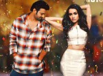 How Much Prabhas Shraddha Kapoor Are Charging Saaho