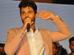 Hero Vijay Deverakonda Super Confident Speech