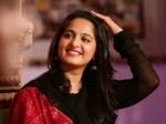 Anushka Losses Mega Movie Due Over Weight