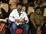 Balakrishna Watched Paisa Vasool At Bramaramba Theater