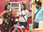 Bigg Boss Big Surprise Adarsh Shiva