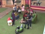 Last Day The Bigg Boss House